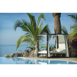 BALINESE BED AND RELAX FOR ONE DAY